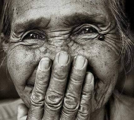 La vecchiaia e il tempo