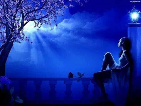 La voce della notte
