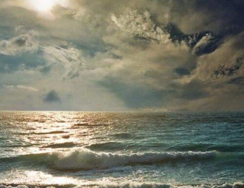 Dedicato al mare d'inverno