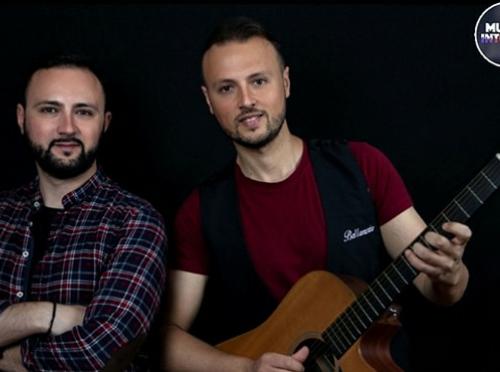 Bellamorèa, moderni cantori della cultura med