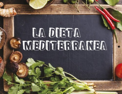 Dieta mediterranea toccasana per la vista
