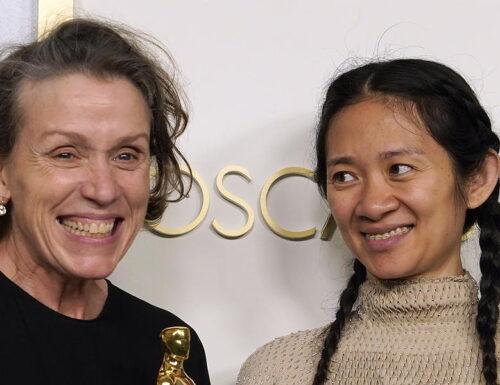 Oscar 2021: la rivincita delle antidive