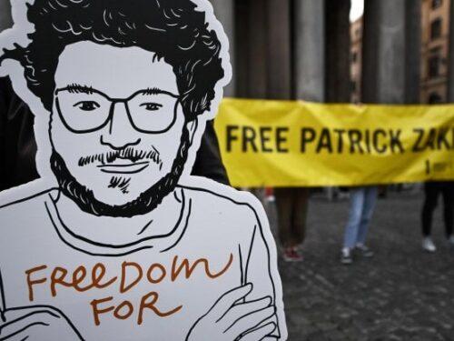 Patrick Zaki: confermato l'arresto per altri 45 giorni