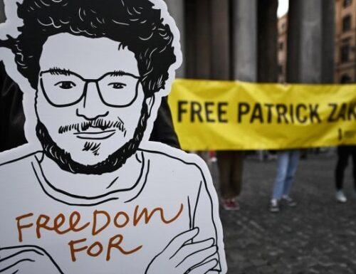 Egitto, per Patrick Zaki altri 45 giorni di custodia cautelare