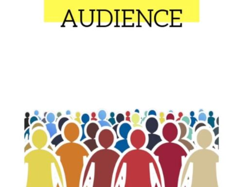 Audience, il nuovo virus sociale