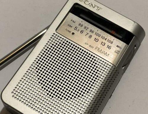 «Gran varietà», la trasmissione radiofonica al profumo di domenica