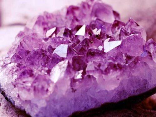 Quei minerali che mi avrebbero fatto compagnia per sempre