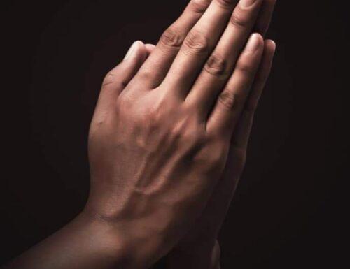La preghiera, una materia difficile