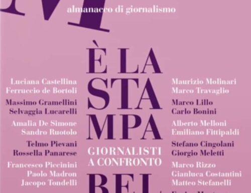 Libri- Paolo Floris D'Arcais,«È la stampa, bellezza!»