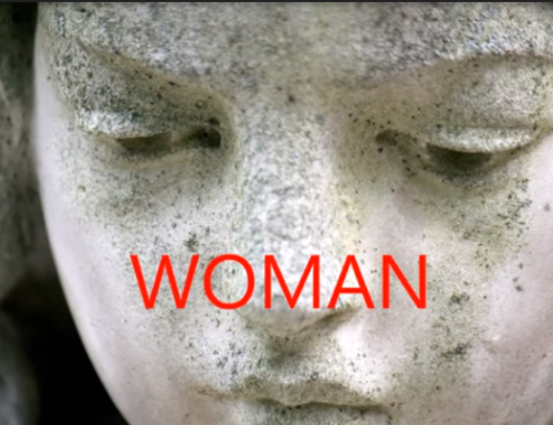 Woman 1- Dedicato all'archetipo del femminile