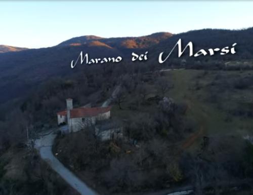 Marano dei Marsi (AQ)