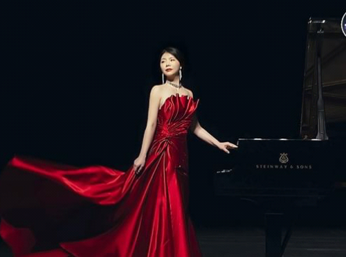 Li Jia, soul's music