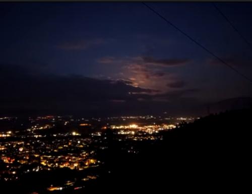 La superluna del 26 maggio