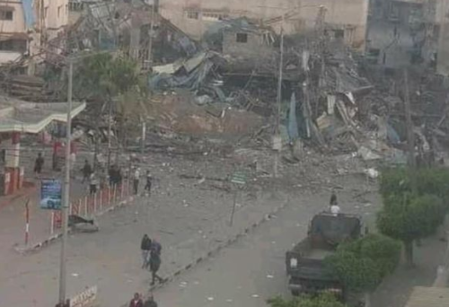 Nella notte l'esercito di Israele ha scatenato l'inferno a Gaza: dov'è la Comunità internazionale?