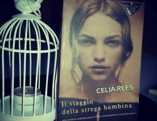 'Il viaggio della strega bambina', romanzo di Cecilia Rees che suscita empatia e rabbia per un'epoca tanto superstiziosa