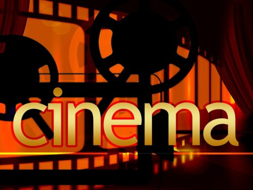Desiderio di cinema