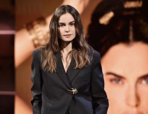 """Kasia Smutniak è la protagonista di """"Domina"""", nuova serie-evento Sky in onda dal 14 maggio"""