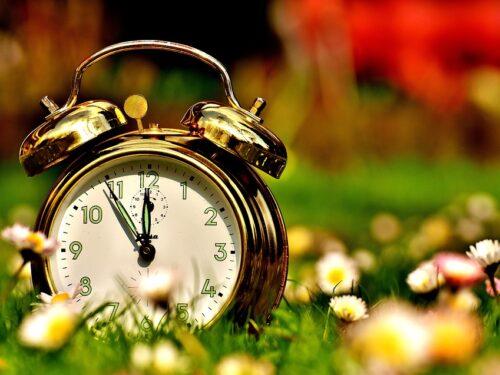 Non importa se il tempo ci porta lontano dalla gioventù, ciò che conta è non smettere di sognare