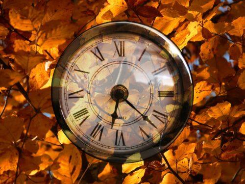 Con il #tempo