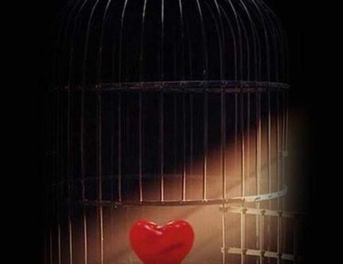 Un cuore in gabbia