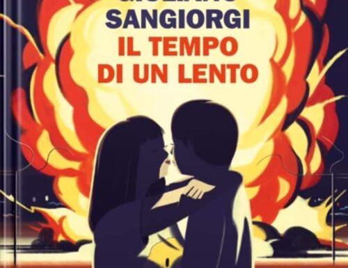 Libri- Giuliano Sangiorgi,«Il tempo di un lento»
