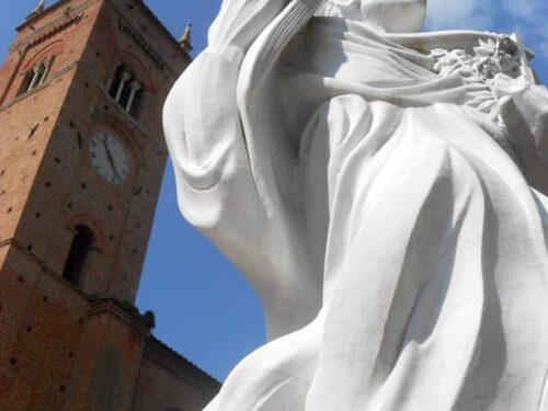 Abbazia di Monte Oliveto Maggiore (SI)