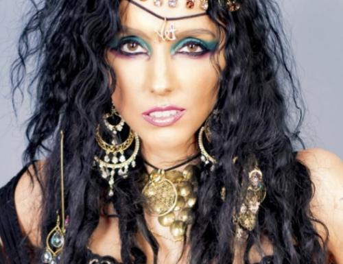 La musica secondo Nathassia Devine, artista unica del multiculturalismo