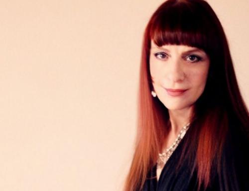 Susy Berni, artista eclettica di talento