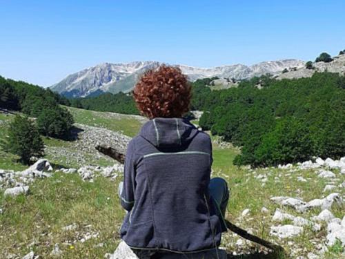 L'ambiente naturale nel futuro dei giovani