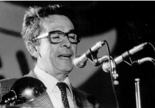 Il 7 giugno di 37 anni fa, a Padova,  l'ultimo comizio di Enrico Berlinguer