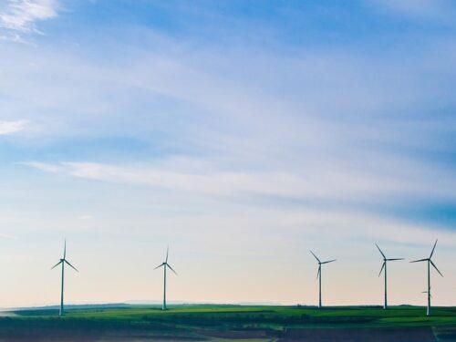 Il riciclo delle turbine eoliche, tallone d'Achille delle energie rinnovabili