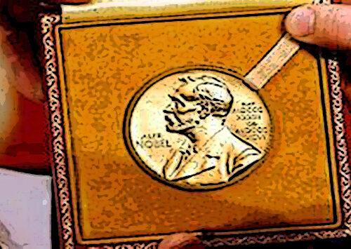 Ora è ufficiale: il personale sanitario italiano è candidato al Premio Nobel per la Pace 2021