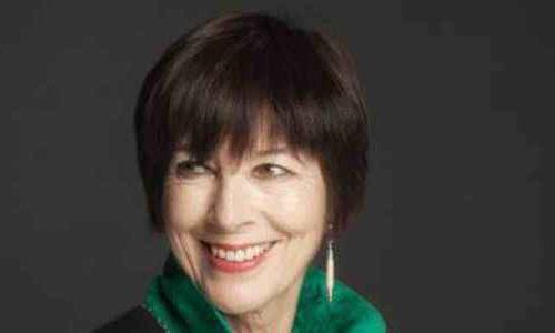 Stefania Casini, da icona sexy anni '70 a giornalista, regista e raccontatrice di storie