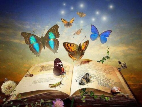 La magia della poesia