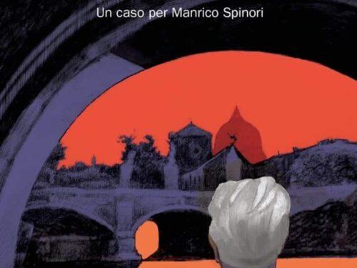 Giancarlo De Cataldo, «Io sono il castigo»