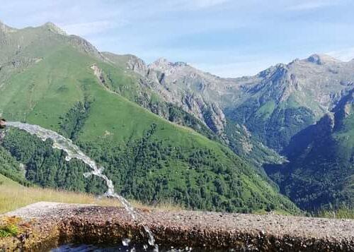 Alpe La Motta (VB), luogo in cui svuotare la mente da pensieri pesanti