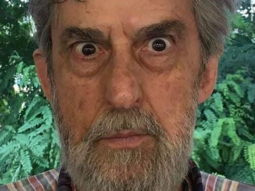 """Nanni Moretti:""""quando si invecchia di colpo"""" .Ironia e critica"""