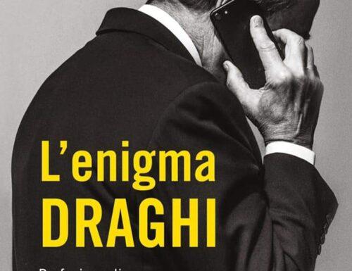 Libri- L'enigma Draghi di Marco Cecchini