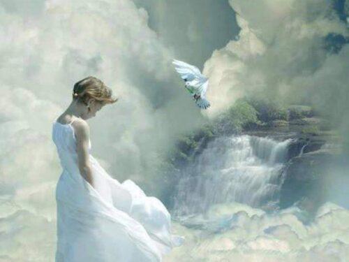 Donne come nuvole
