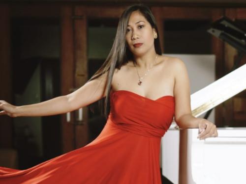 Charisse Dumlao, donna e artista padrona del proprio tempo