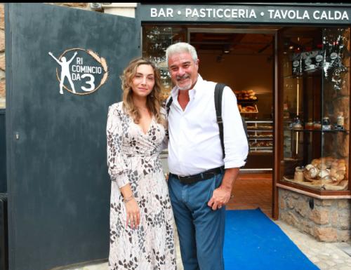 Cookery Rebibbia: dal 15 luglio, a Roma al via il progetto di inclusione sociale #ricomincio da3#