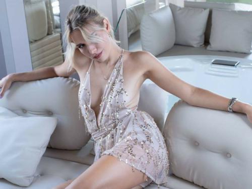 Alena Mayuk, anima da imprenditrice in un corpo da modella