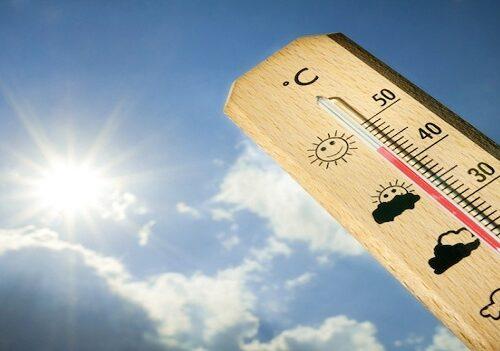#Effettoserra: così cambia il clima mondiale