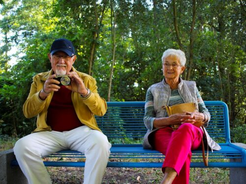 Largo agli anziani