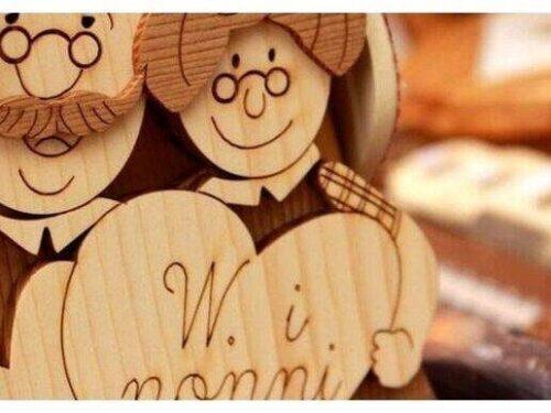 25 luglio: giornata mondiale dei nonni e degli anziani. Papa Francesco: 'non dimentichiamoci di loro'