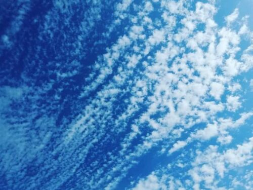 Il cielo sopra di noi