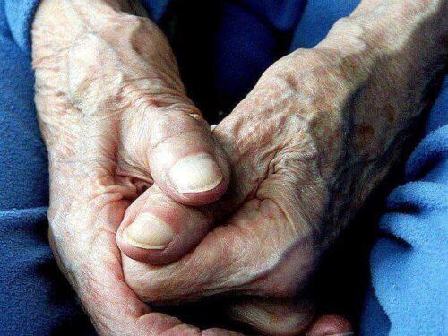 Mani e vita