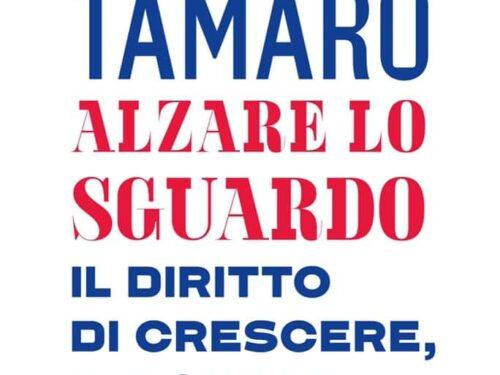 """Susanna Tamaro, """"alzare lo sguardo"""" lettura interessante per chi vuole migliorare l'istruzione"""