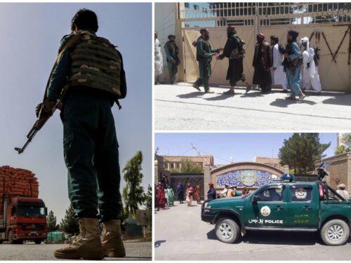 #Afghanistan: l'insostenibile leggerezza degli #Usa