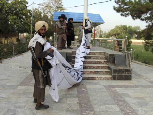 #Afghanistan: venti lunghi anni di occupazione per lasciare il nulla